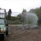 Затревяване с хидропосев