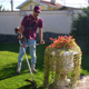Поддържане на градини